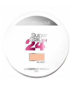 Maybelline Super Stay 24hrs Matte Powder 20 Cameo