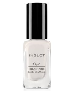 Inglot O2M Breathable Nail Enamel 601 11ml