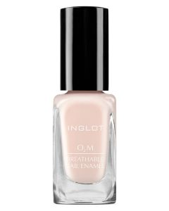 Inglot O2M Breathable Nail Enamel 602 11ml