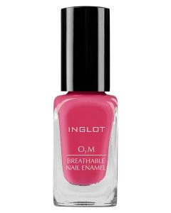 Inglot O2M Breathable Nail Enamel 612 11ml