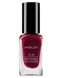 Inglot O2M Breathable Nail Enamel 625 11ml