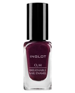 Inglot O2M Breathable Nail Enamel 636 11ml