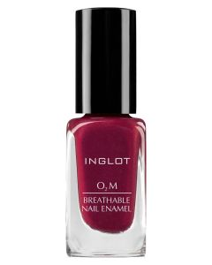 Inglot O2M Breathable Nail Enamel 638 11ml