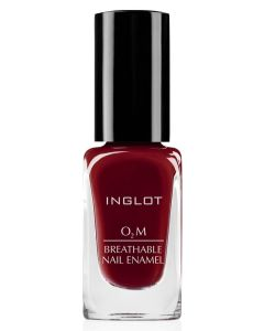 Inglot O2M Breathable Nail Enamel 652 11ml
