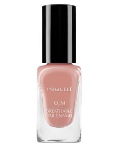 Inglot O2M Breathable Nail Enamel 676 11ml