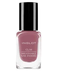 Inglot O2M Breathable Nail Enamel 411 11ml