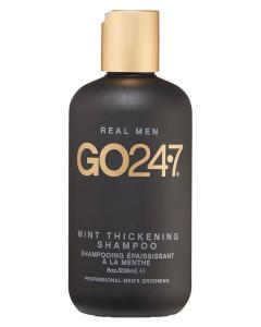 Unite GO247 Real Men Mint Thickening Shampoo 236 ml