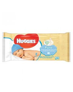 Huggies Pure 56stk