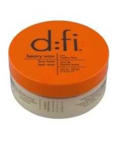 D:FI heavy wax orange (U)