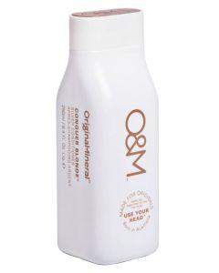 O&M Conquer Blonde Silver Conditioner