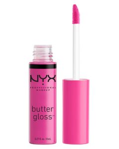 NYX Butter Gloss - Sugar Cookie 19