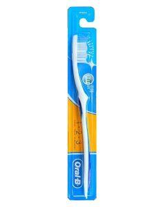 Oral B 123 Tandbørste Blå