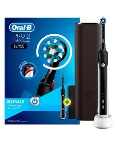 Oral B Braun Pro 2 2500 Black Edition
