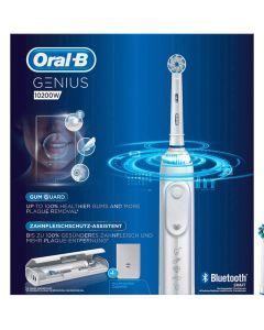 Oral B Genius 10200