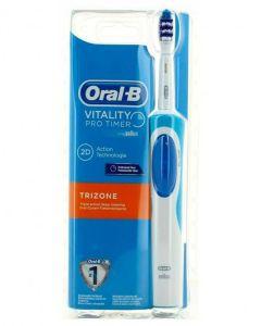Braun-Oral-B-Vitality-Pro-Timer-Trizone-eltandbørste