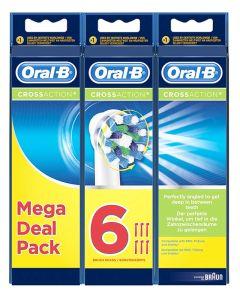 Oral-B-Cross-Action-Mega-Deal-Pack-6stk.