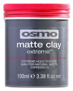 Osmo Matte Clay Extreme 100ml
