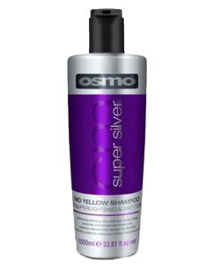 Osmo Super Silver No Yellow Shampoo 1000ml