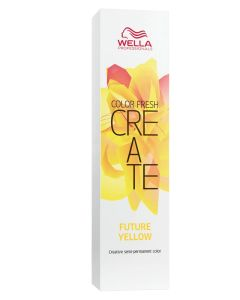 Wella Color Fresh Create Future Yellow 60 ml