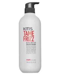 KMS Tame Frizz Shampoo 750 ml