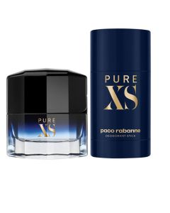 Paco-Rabanne-Pure-XS-gift-set-50-mL