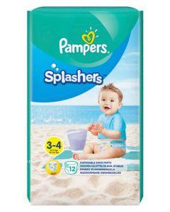 Pampers Splashers 6kg-11kg