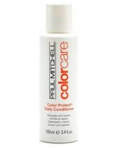 Paul Mitchell Colorcare Color Protect Daily Conditioner (U)