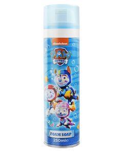 Paw Patrol Foam Soap