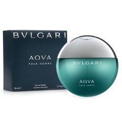 Bvlgari Aqva Pour Homme EDT 50 ml