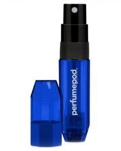 Perfume Pod Ice Travel Spray - Blue