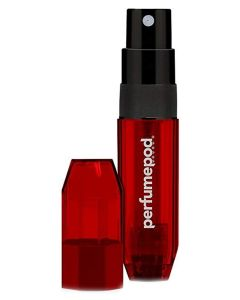 Perfume Pod Ice Travel Spray - Red