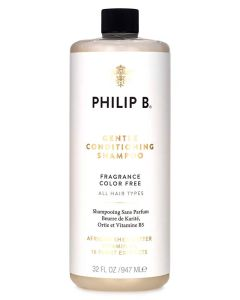 Philip B Gentle Conditioning Shampoo 947ml