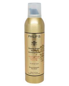 Philip-B-Russian-Amber-Volumizing-Mousse-(U)