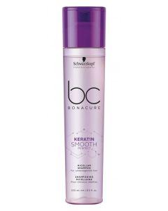 BC Bonacure Keratin Smooth Perfect Shampoo 250 ml