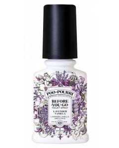 Poo-Pourri Lavender Vanilla 59ml