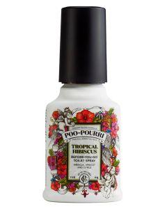 Poo-Pourri Tropical Hibiscus 59ml