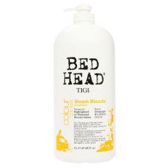 TIGI Dumb Blonde Conditioner (U) 2000 ml