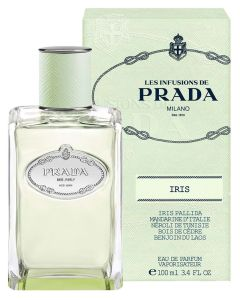 Prada Infusion Iris EDP 100ml