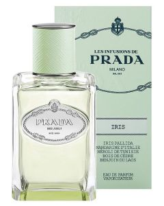 Prada Infusion Iris EDP 50ml