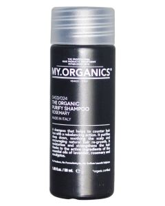 MY.ORGANICS - The Organic Purify Shampoo Rosemary  50 ml