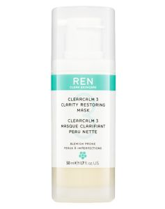 REN Clearcalm 3 Clarity Restoring Mask 50 ml