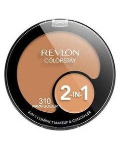 Revlon Colorstay 2-in-1 310 Warm Golden