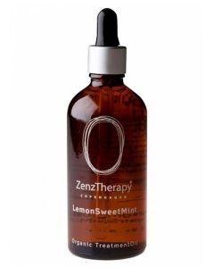 ZenzTherapy Organic Treatment oil - LemonSweetMint 100 ml