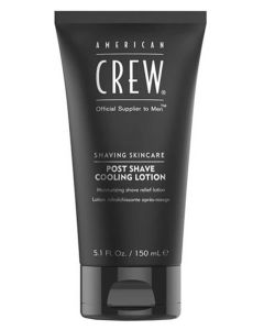 American Crew Post Shave Cooling Lotion 150 ml