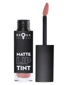 Bronx Matte Lip Tint - 09 Beige Pink