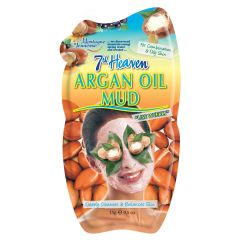 7th Heaven Argan Oil Mud 15g
