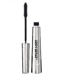 Loreal False Lash Telescopic Mascara - Magnetic Black 9 ml