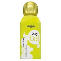 Loreal Playball Supersize Mousse hold 5 (U) 150 ml
