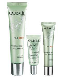 Caudalie Urban Skin Essentials Set