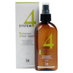 System 4 Chitosan Hair Repair (U) 200 ml